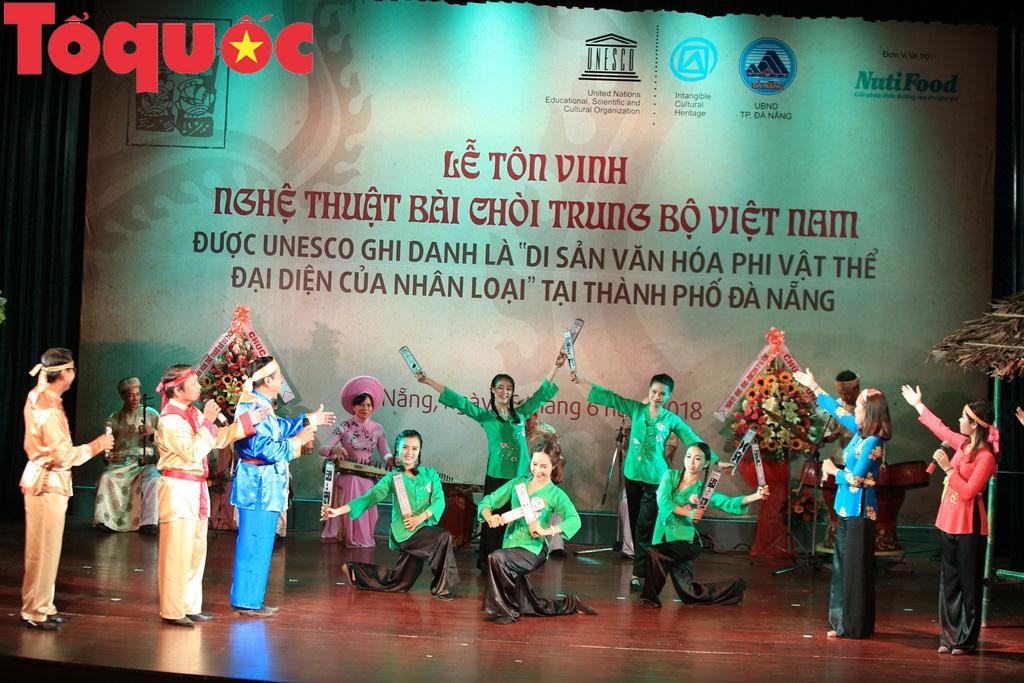 Hiến kế để di sản nghệ thuật Bài chòi trở thành sản phẩm du lịch đặc