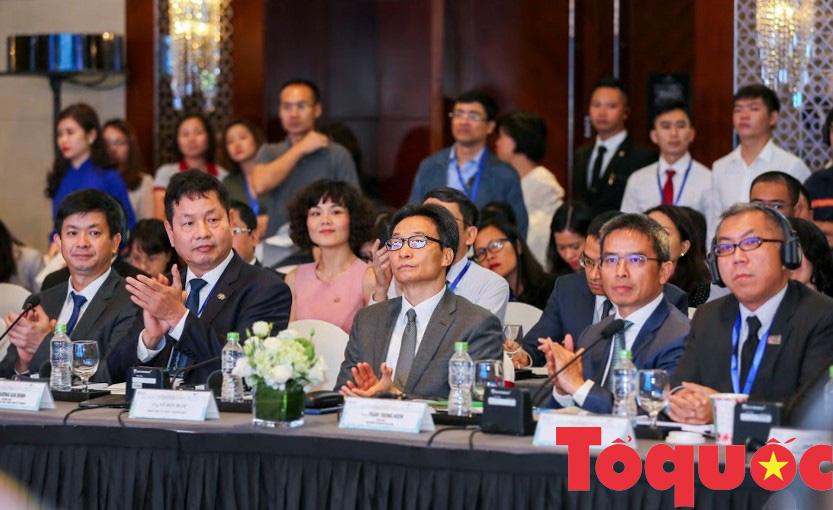 Tìm giải pháp trọng tâm phát triển du lịch Việt Nam chất lượng, bền vững - Ảnh 1.