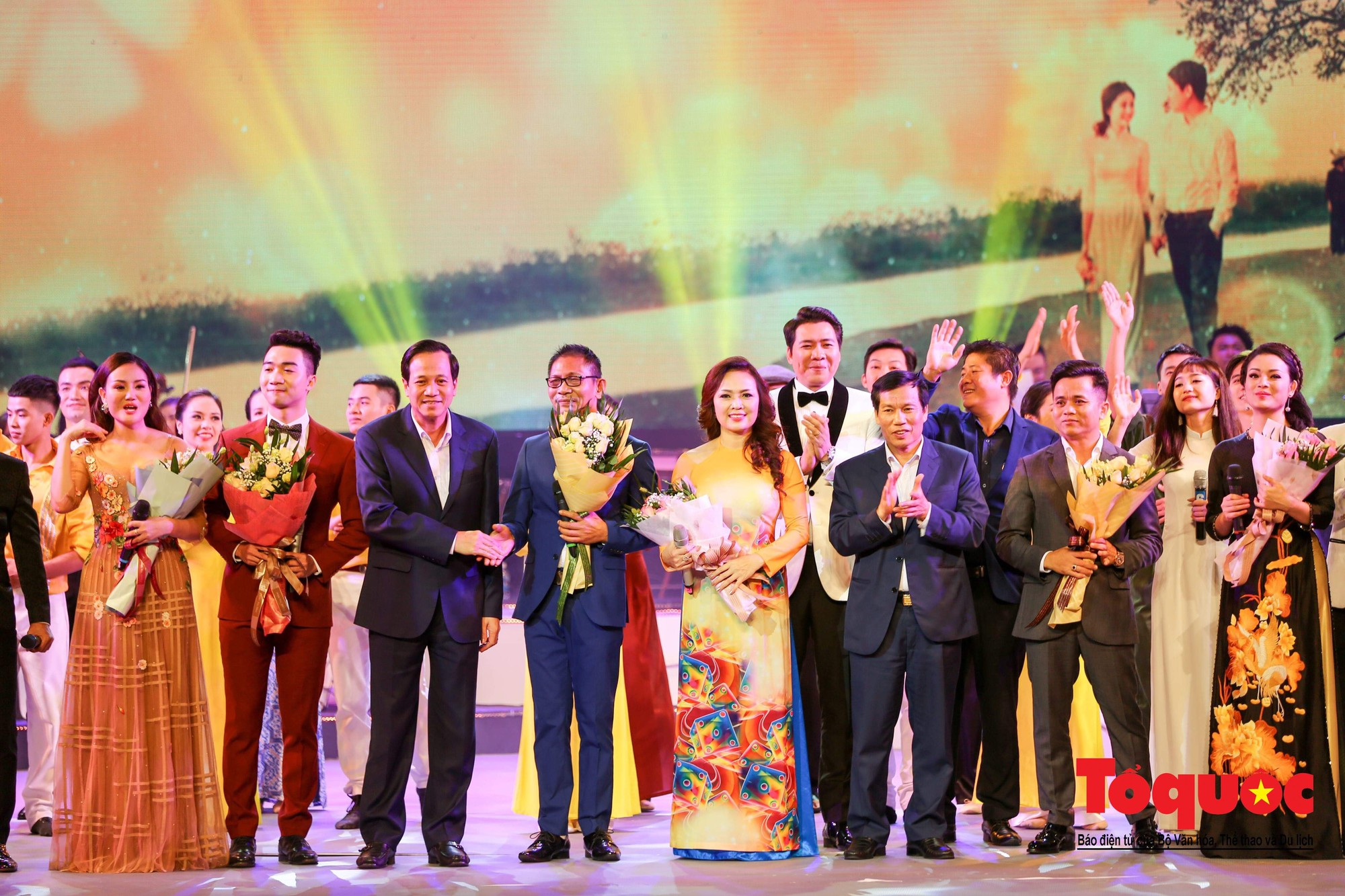 Đặc sắc chương trình nghệ thuật Chiều nắng từ Nhà hát lớn Hà Nội  - Ảnh 2.