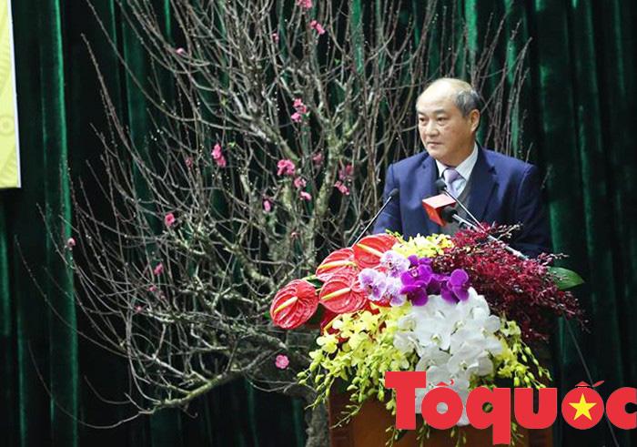 Tổng cục trưởng Thể dục thể thao Vương Bích Thắng: Năm 2019 sẽ tập trung mạnh mẽ phát triển dạy, học bơi để hạn chế tai nạn đuối nước  - Ảnh 1.