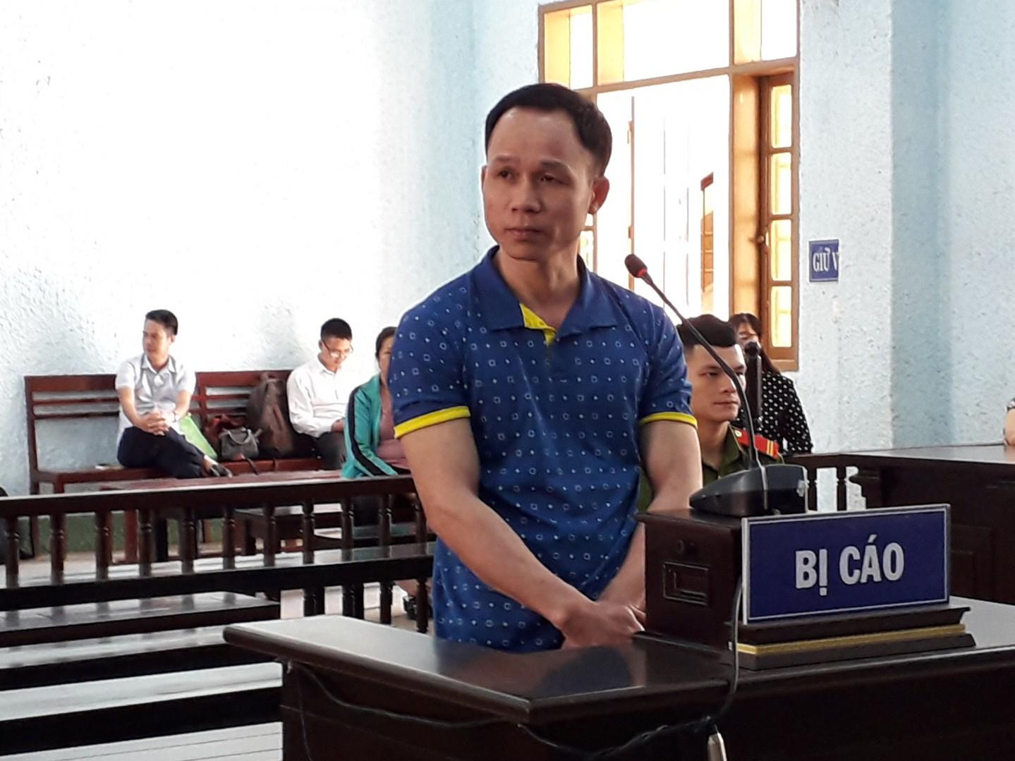 BI CAO HO TRONG DANG