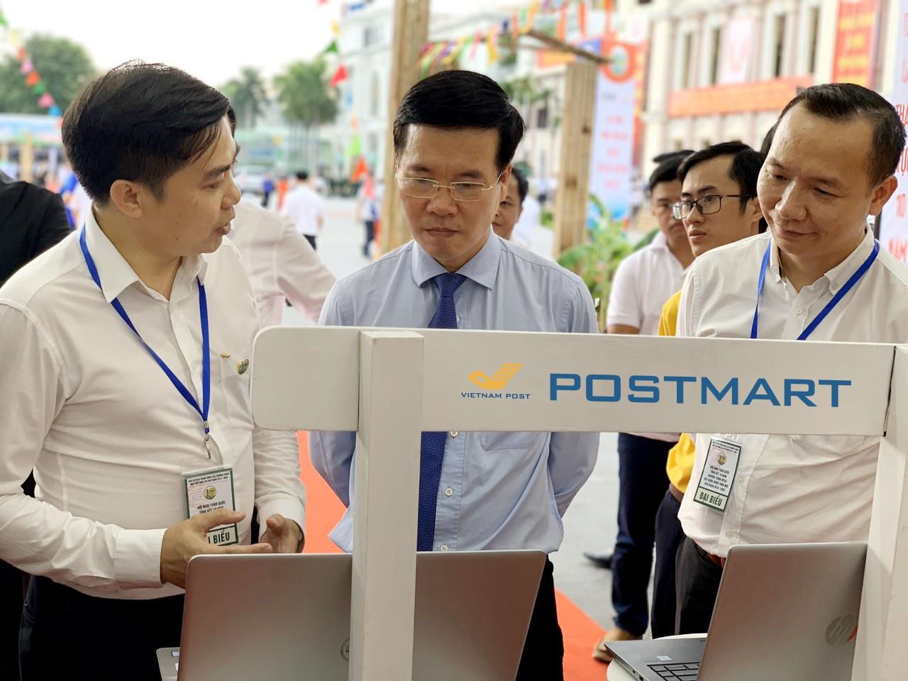postmart 1