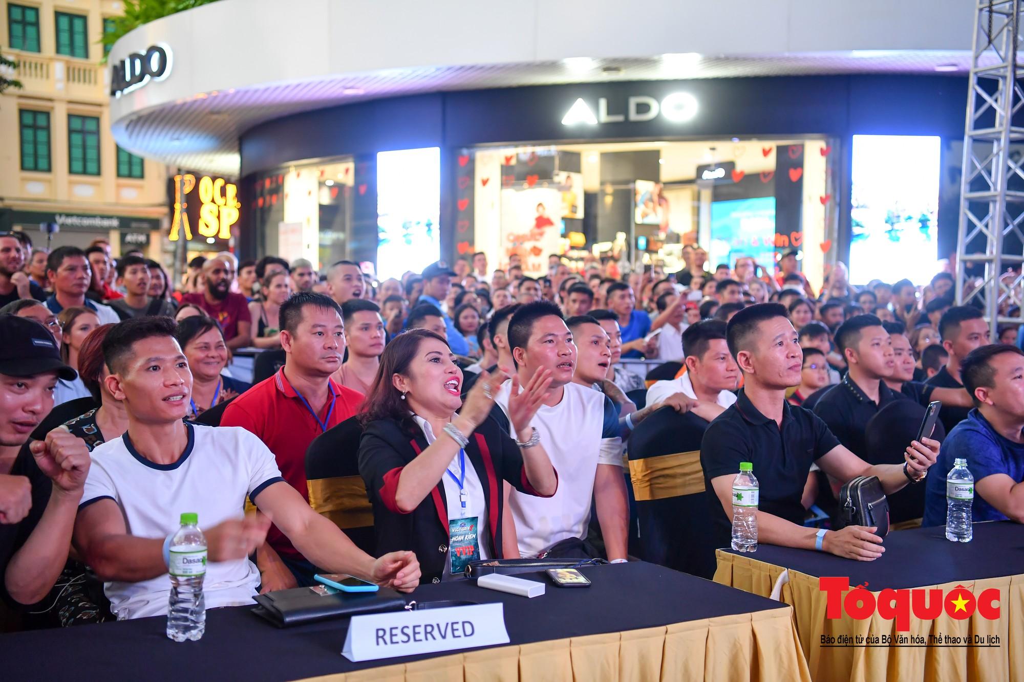 Trương Đình Hoàng giúp quyền Anh Việt Nam lần đầu giành đai WBA Đông Á21