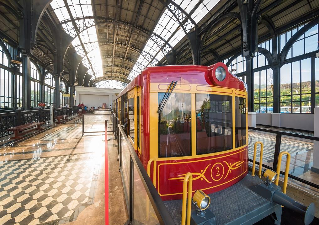 Nhà ga tàu hỏa  (4)