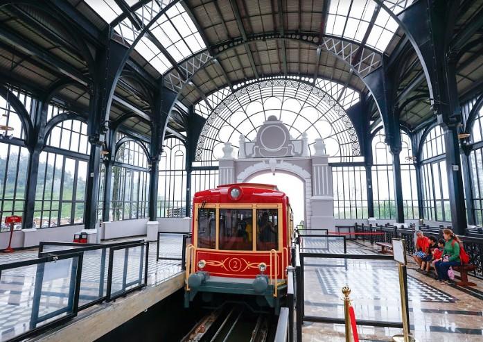 Nhà ga tàu hỏa  (7)