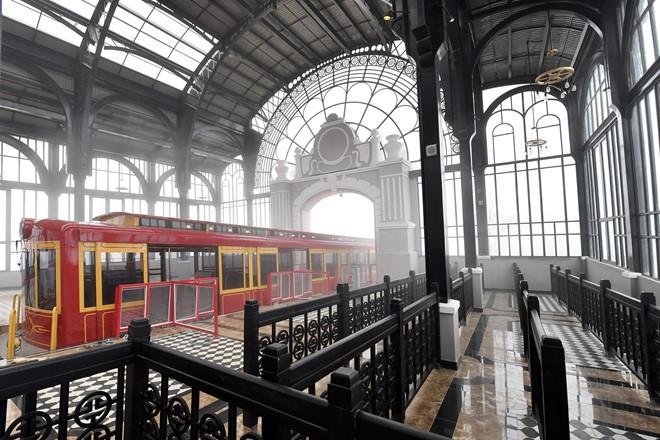 Nhà ga tàu hỏa  (9)
