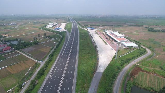 Hơn 10.600 tỷ đồng cho 53,5km cao tốc Hồ Chí Minh - Mộc Bài  - Ảnh 1.