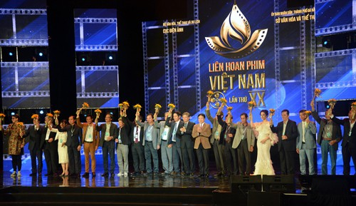 Phim re-make có thể đăng ký tham dự tất cả các chương trình của Liên hoan Phim Việt Nam lần thứ XXI - Ảnh 1.