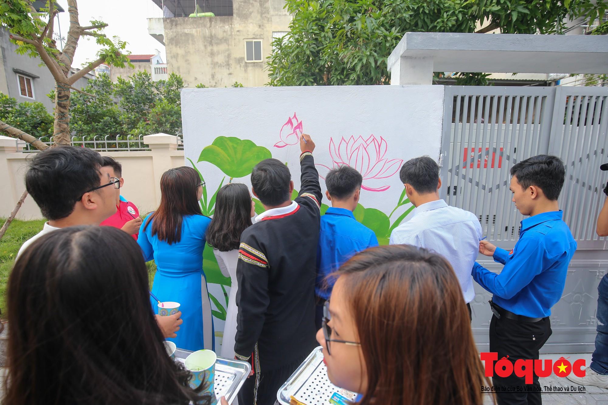 Lan tỏa ý thức bảo vệ môi trường với cuộc thi Thách thức để thay đổi (4)