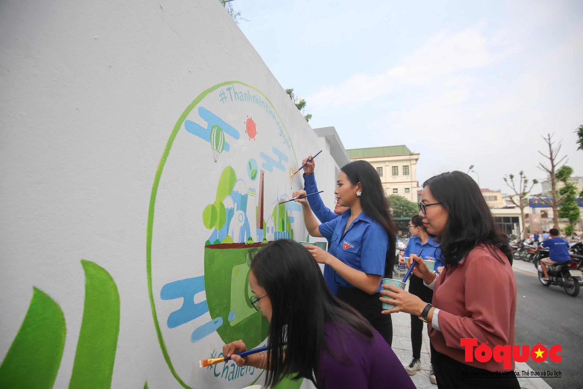 Lan tỏa ý thức bảo vệ môi trường với cuộc thi Thách thức để thay đổi (5)