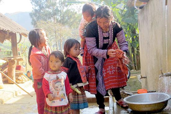 Thủ tướng phê duyệt chương trình tìm kiếm nguồn nước dưới đất tại các vùng núi cao - Ảnh 1.