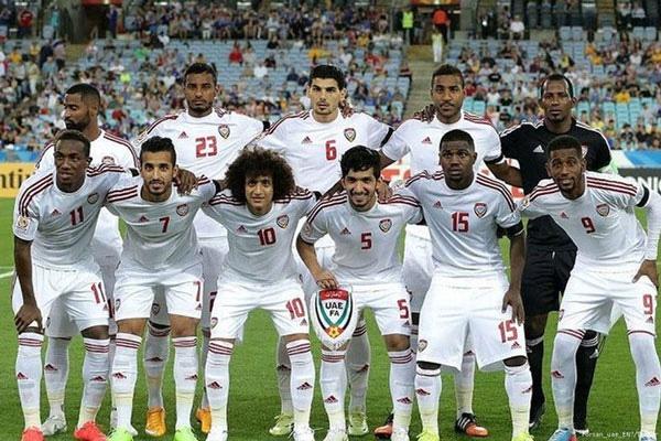 Thiếu ba trụ cột nhưng UAE vẫn là đối thủ khó chơi với ĐT Việt Nam - Ảnh 1.