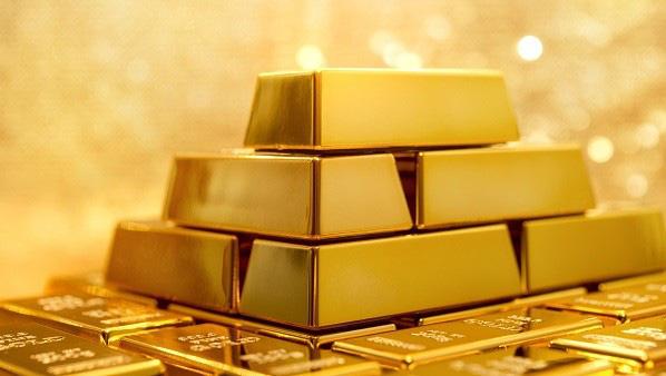 Giá vàng ngày 12/11: Tiếp tục giảm do Trung Quốc ngừng mua - Ảnh 1.