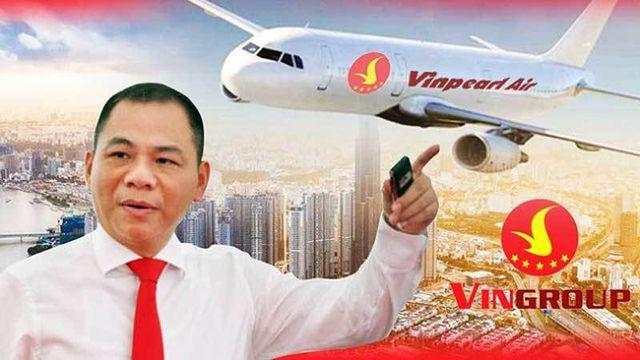 """Đánh cược cuộc chơi lớn, đại gia Việt chi tỷ USD """"đấu nhau"""" - Ảnh 2."""
