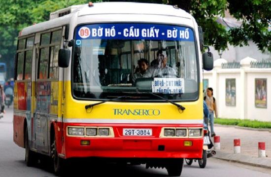 """Khuyến khích cổ động viên """"đi xe bus"""" tới cổ vũ giữ Đội tuyển quốc gia Việt Nam - Ảnh 1."""