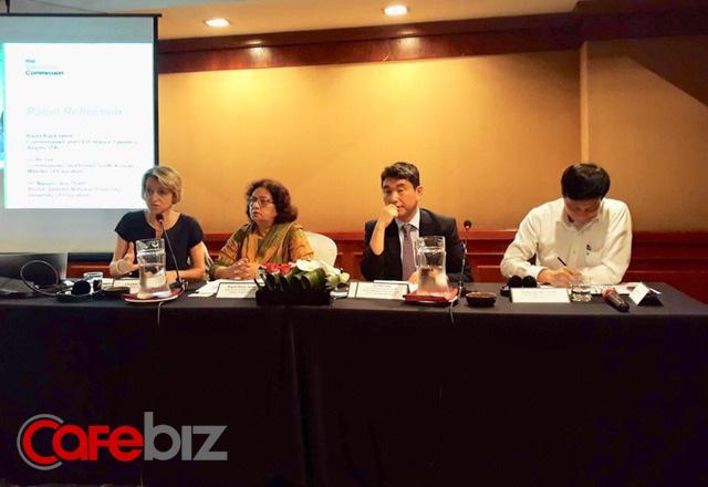 GS.TS Nguyễn Quý Thanh: Chúng ta phải thay đổi nhận thức và tư duy của những người làm công tác giáo dục trước tiên - Ảnh 1.