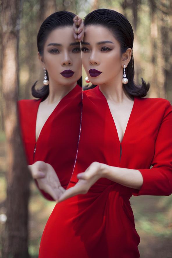 """Lệ Quyên: """"Nghệ sĩ Việt Nam bắt buộc phải luôn đẹp""""  - Ảnh 3."""