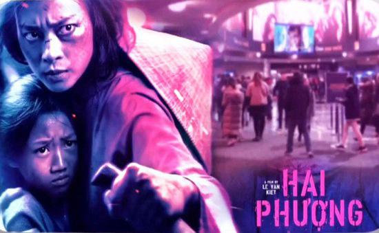 Chiếu miễn phí 30 phim dự Liên hoan phim Việt Nam lần thứ XXI - Ảnh 1.