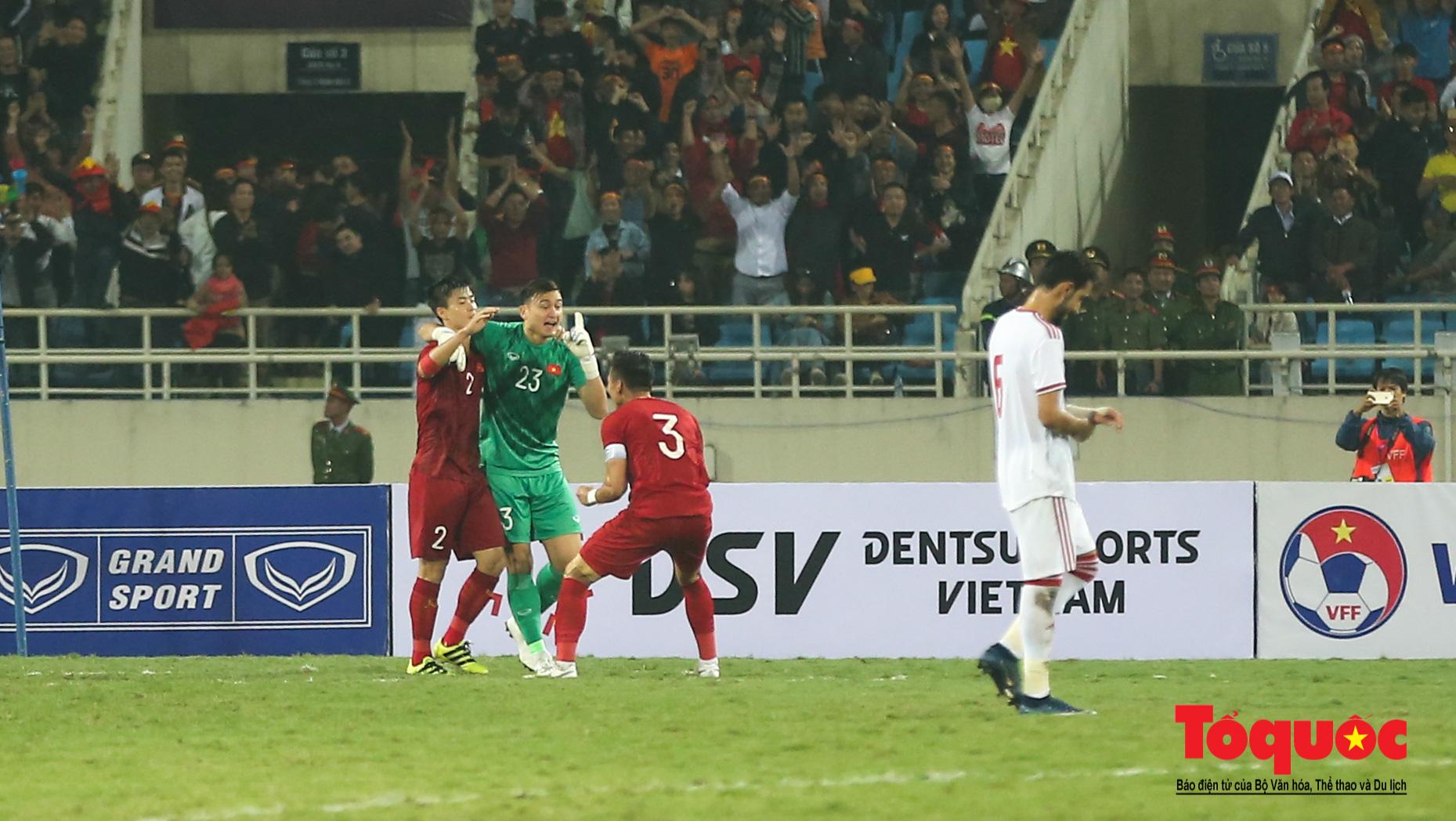 Đánh bại UAE, tuyển Việt Nam khẳng định vị thế số 1 bảng G - Ảnh 11.