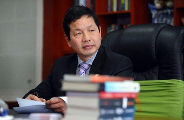 """Đại gia Trương Gia Bình: Tham vọng """"tỷ đô"""" trong tầm tay, hoàng kim trở lại?  - Ảnh 1."""