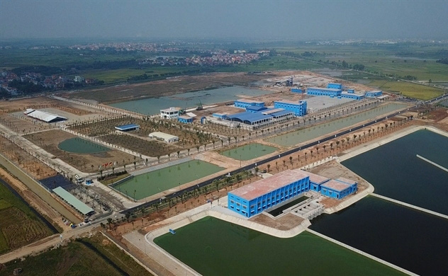 Bộ Tài chính nói gì về giá nước của Công ty CP nước mặt Sông Đuống?  - Ảnh 1.