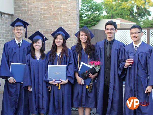 Sinh viên Mỹ đến Việt Nam tăng liên tục trong 2 năm qua - Ảnh 1.
