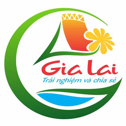 Công bố Logo và Slogan Du lịch tỉnh Gia Lai - Ảnh 1.