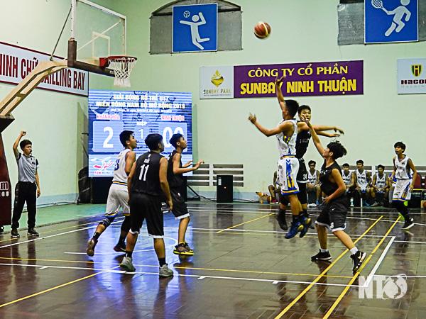 Phát triển thể dục, thể thao cho mọi người trên địa bàn tỉnh Ninh Thuận - Ảnh 1.