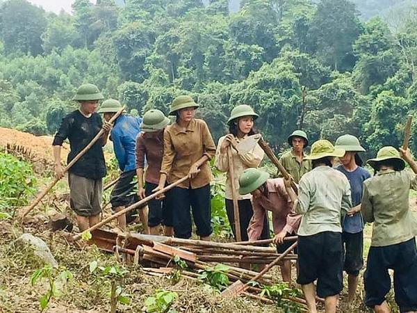 Liên hoan phim Việt Nam lần thứ XXI: Phản ánh rõ nét sự khởi sắc của điện ảnh Việt Nam - Ảnh 2.