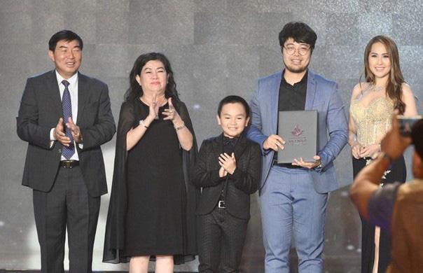 Nhà sản xuất tiết lộ vì sao Chú ơi đừng lấy mẹ con từng bị tẩy chay nhưng được Giải Khán giả yêu thích nhất  - Ảnh 1.