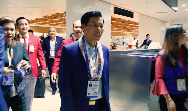 Khai màn SEA Games 30: Đoàn Thể thao Việt Nam hướng tới mục tiêu cao nhất - Ảnh 6.