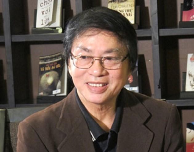 Đạo diễn, NSND Đặng Nhật Minh: Tôi tin rằng những người trẻ sẽ đưa điện ảnh Việt Nam hội nhập được với thế giới - Ảnh 1.