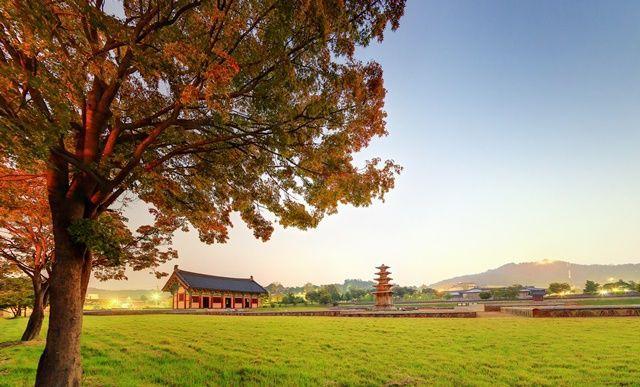 Khám phá khu di tích lịch sử Baekje- di sản thế giới Hàn Quốc tại Hà Nội - Ảnh 3.