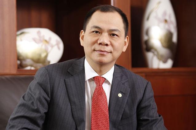 Nhận diện 2 ông lớn đầu tiên Việt Nam kiếm lãi 1 tỷ USD - Ảnh 1.