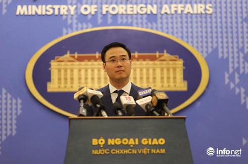 Việt Nam bác bỏ báo cáo về tự do Internet của Freedom House - Ảnh 1.