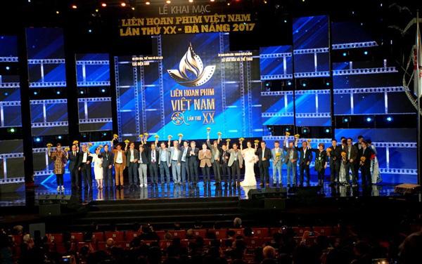 Liên hoan phim Việt Nam lần thứ XXI chú trọng yếu tố dân tộc, nhân văn, sáng tạo và hội nhập - Ảnh 1.
