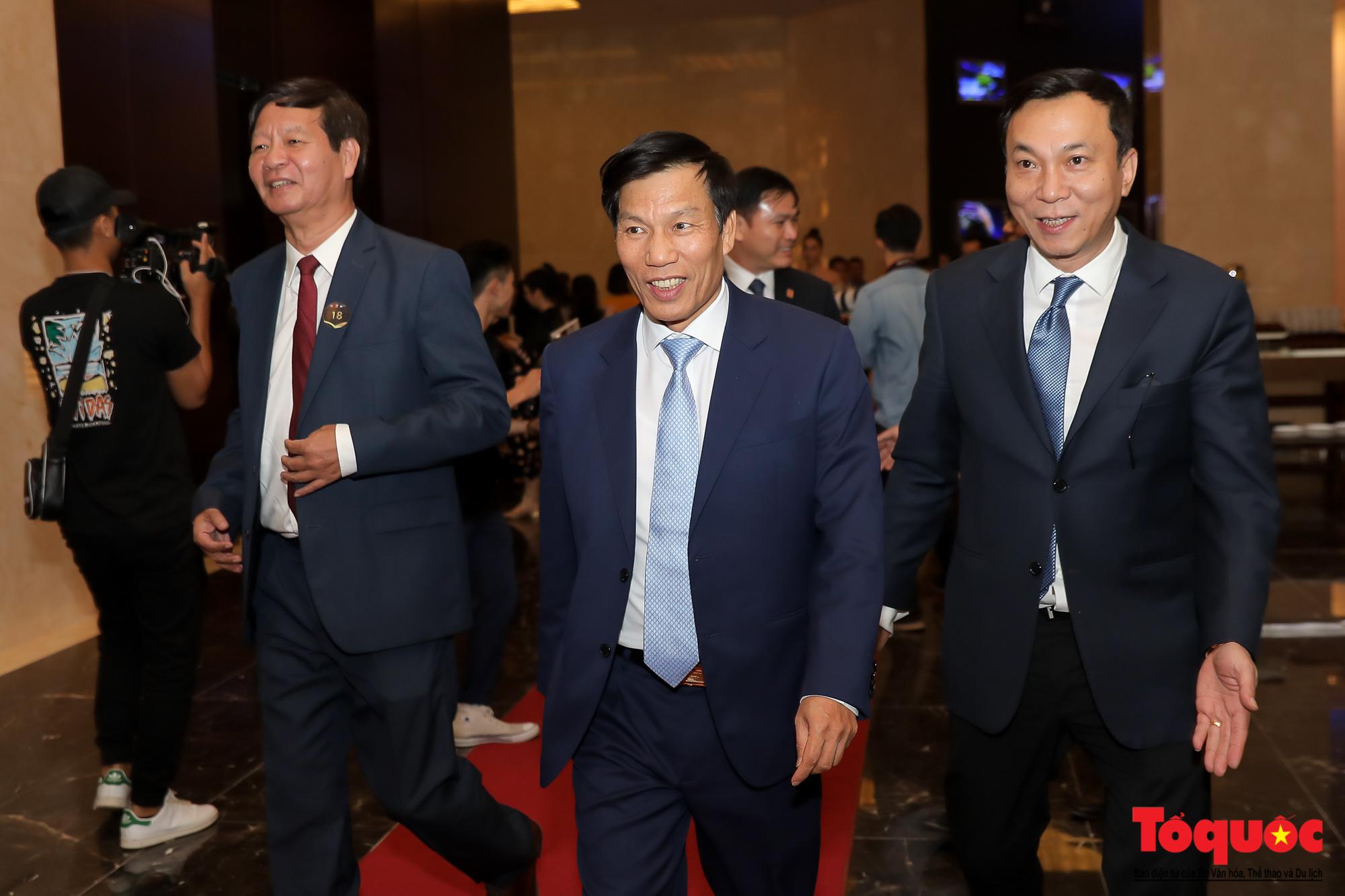 Toàn cảnh đêm vinh danh bóng đá Đông Nam Á- AFF Awards 2019 - Ảnh 2.