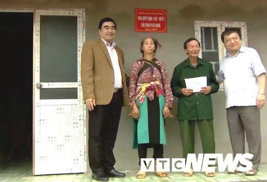 Hành trình thần tốc xây hàng ngàn ngôi nhà cho người nghèo, người có công ở Hà Giang - Ảnh 7.