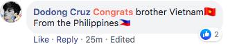 """Người hâm mộ quốc tế tôn vinh Việt Nam là """"vua bóng đá ASEAN"""" - Ảnh 4."""