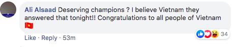 """Người hâm mộ quốc tế tôn vinh Việt Nam là """"vua bóng đá ASEAN"""" - Ảnh 6."""
