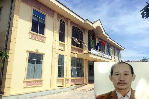 Bị cấp dưới qua mặt, nguyên Giám đốc Quỹ bảo trợ trẻ em tỉnh Quảng Bình dính vòng lao lý - Ảnh 1.