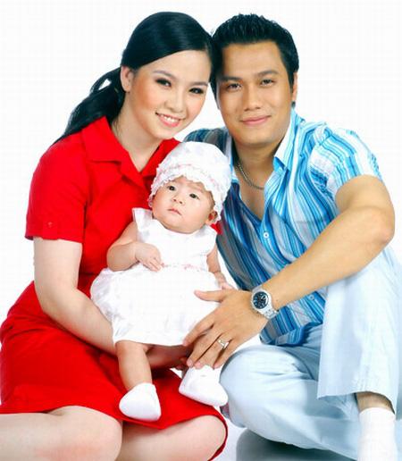Việt Anh lên tiếng việc bị vợ cũ tố vô trách nhiệm, mang con ra để đánh bóng tên tuổi  - Ảnh 1.