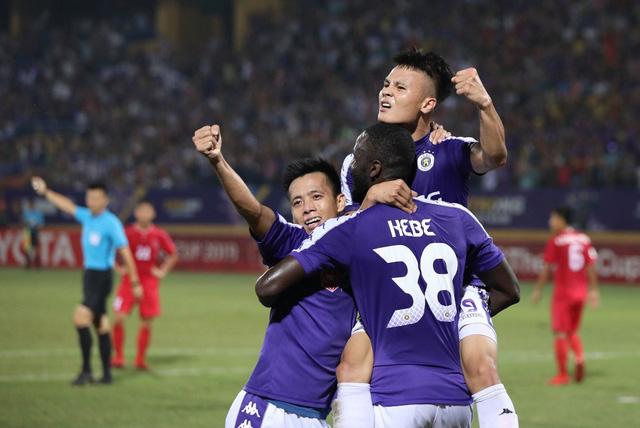Quang Hải từ chối sang J-League thi đấu cho CLB cũ của Công Vinh - Ảnh 1.
