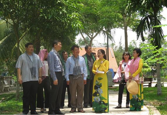 Tầm quan trọng của công tác bảo vệ môi trường trong hoạt động du lịch - Ảnh 1.