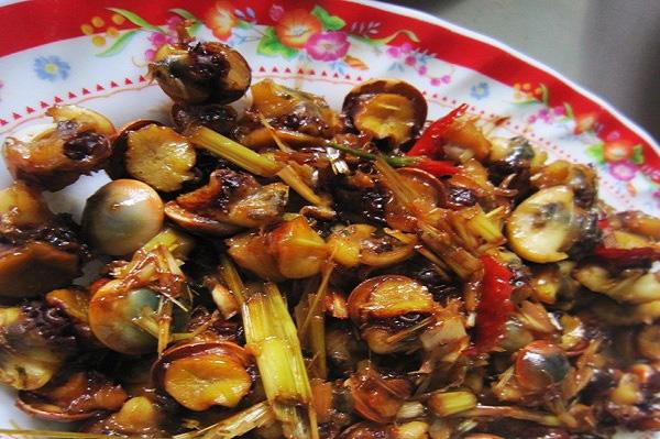 Thỏa mãn với 5 món ăn ngon tuyệt từ hải sản tươi Nghệ An - Ảnh 6.