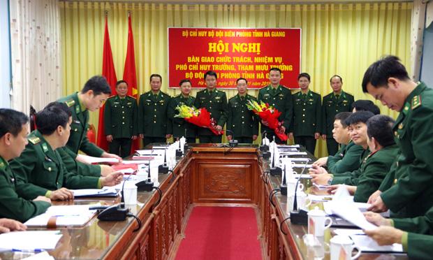 Tòa án nhân dân tối cao, Bộ Quốc phòng bổ nhiệm nhân sự mới - Ảnh 2.