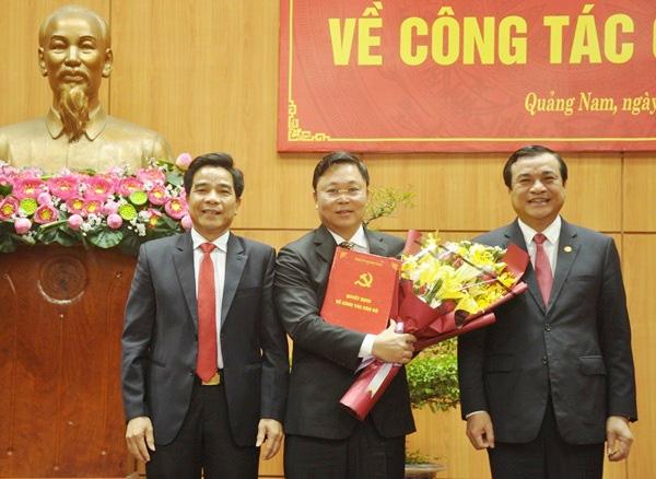 Nhân sự mới tại các tỉnh Đắk Lắk, Hải Phòng, Quảng Nam, Hưng Yên - Ảnh 3.