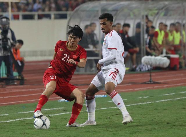 Những sự kiện ấn tượng trong một năm đại thành công của bóng đá Việt Nam năm 2019 - Ảnh 5.