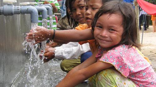 Quy hoạch tài nguyên nước: Ưu tiên đảm bảo cấp nước cho sinh hoạt - Ảnh 1.