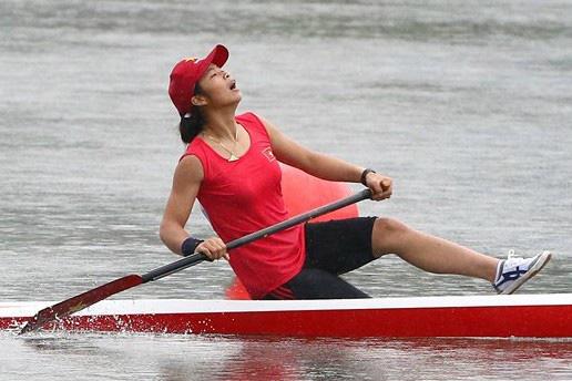 Ngày thi đấu thứ 6 SEA Games 30: Canoeing mang về tấm HCV thứ ba - Ảnh 1.